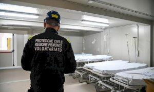 Un anno di emergenza Covid-19, il video del Coordinamento Territoriale della Protezione Civile di Cuneo