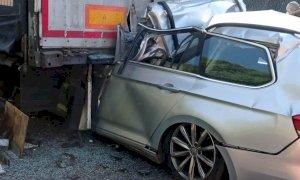Incidente mortale sulla Genova-Ventimiglia: deceduto un 51enne di Mondovì