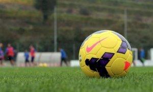 Calcio, il campionato di Eccellenza potrebbe ripartire l'11 aprile