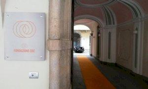 Dalla CRC 640 mila euro per l'efficientamento e l'indipendenza energetica della Pubblica Amministrazione