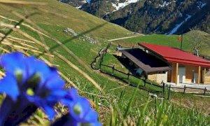 Il rifugio Carbonetto cambia gestione? Il chiarimento dal Conitours