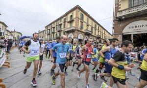 Annullata la Mezza Maratona del Marchesato