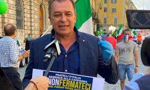 """Parla Bongioanni: """"Io candidato sindaco a Cuneo? Le porte non sono chiuse"""""""