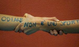 Cuneo, un presidio per ricordare a tutti che