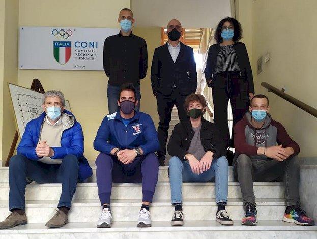 Augusto Griseri è il nuovo presidente del Comitato Provinciale FIDAL Cuneo