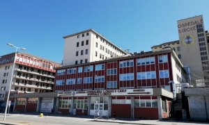 Cuneo, al via la discussione sul futuro dell'edificio che oggi ospita l'ospedale