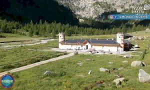Il Parco Alpi Marittime a