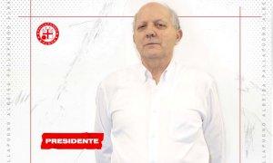 Alba, Giuseppe Perosino è il nuovo presidente della Pallapugno