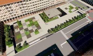 Cuneo, pubblicata la gara europea per la progettazione del parking sotterraneo