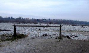 La battaglia del Comitato che intende ripristinare la passerella tra Cuneo e Mellana