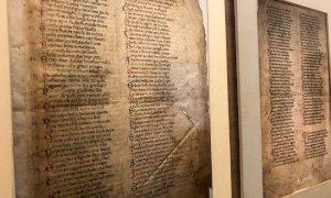 Verzuolo e Dante: nell'Archivio Comunale misteriose pergamene del Purgatorio