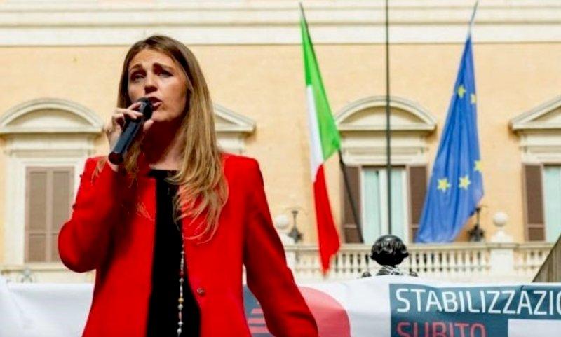 Chiara Gribaudo entra a far parte della Segreteria nazionale del PD