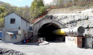 Lunedì il viceministro alle Infrastrutture Alessandro Morelli a Limone sul cantiere del Tenda bis