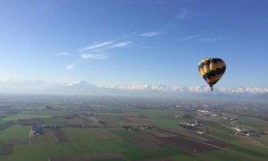 In Piemonte un febbraio caldo e secco: la relazione mensile dell'Arpa