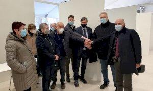 Cuneo, Icardi inaugura il MoviCentro Vaccinazione: linee attive dalla prossima settimana