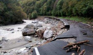 Alluvioni 2019-2020, l'appello della Regione a Roma per gli interventi di ricostruzione