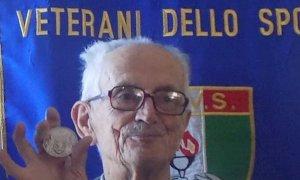 L'Unione Nazionale Veterani dello Sport ricorda Costanzo Ferrua: fu tra i fondatori della sezione di Cuneo