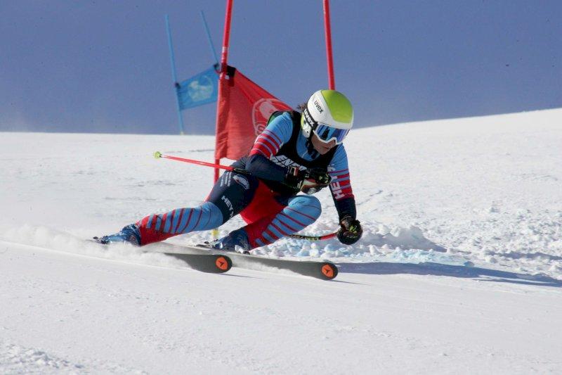 Sci alpino, Campionati Italiani Aspiranti: doppio bronzo per Melissa Astegiano in SuperG e Combinata