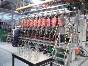 Entrate a pieno regime in provincia di Trento tre linee Bottero per la produzione di bottiglie di alta gamma