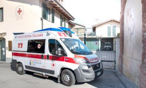 Il personale del Pronto Soccorso elogia i volontari della CRI di Peveragno: