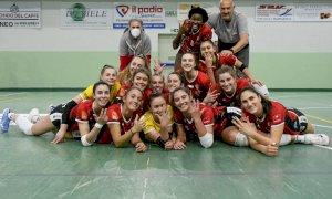 Serie B2, l'Ubi Banca Bosca Cuneo vince il derby