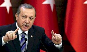 L'Europa condanni fermamente il governo turco che non rispetta i diritti delle donne