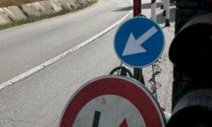 Cantieri e sensi unici per lavori stradali a Verzuolo e a San Michele Mondovì