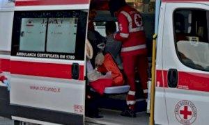 Incidente sul lavoro a Madonna dell'Olmo, ferito un operaio