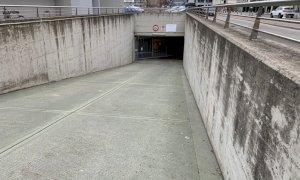 La querelle sui parcheggi sotto l'Agorà finisce in tribunale