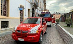 Individuato il responsabile dell'incendio al self-service 'La Meridiana': aveva dimenticato lì il cellulare