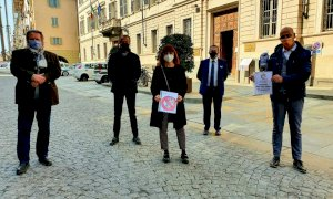Il settore dei matrimoni prosegue la protesta: