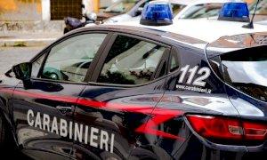 Rubò una Maserati, arrestato un ventinovenne residente a Busca