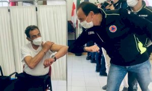 Vaccini, Cirio: