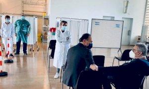 Coronavirus, nelle ultime 24 ore in Piemonte vaccinate 15.936 persone
