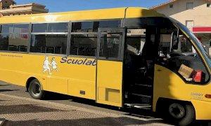 Venasca, il Comune sospende il servizio scuolabus e garantisce ristori alle famiglie