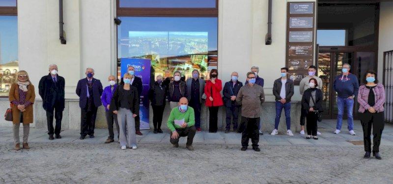 Cuneo, alla vigilia di Pasqua cena offerta per 215 famiglie bisognose