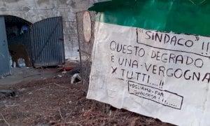 """Cuneo, sgomberata la baracca sotto il viadotto Soleri: """"Ma il degrado delle Basse è un problema"""""""