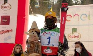 Sci alpino, trofeo