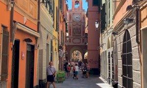 La Liguria vieta di raggiungere le seconde case e le barche