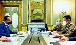 Vaccini, la richiesta di Cirio al generale Figliuolo: