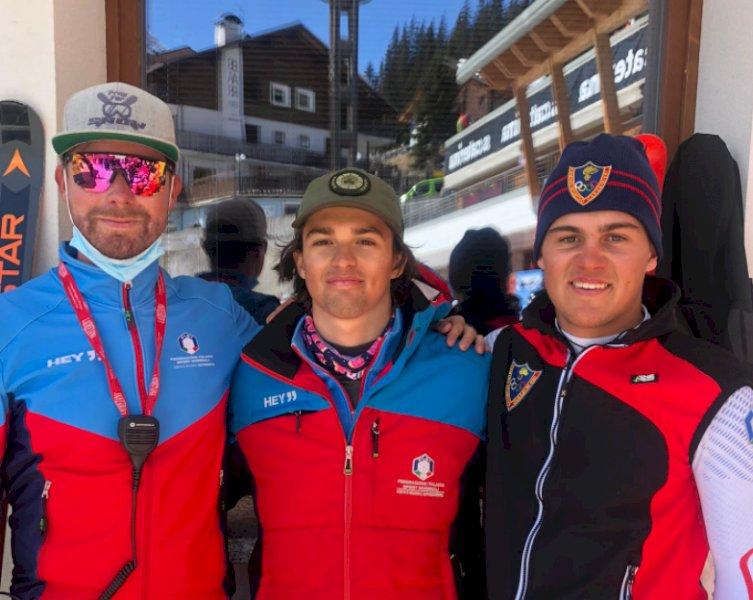 Gullino, Bini e Saracco