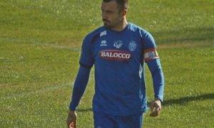 Calcio, Serie D: il Fossano saluta Riccardo Romani