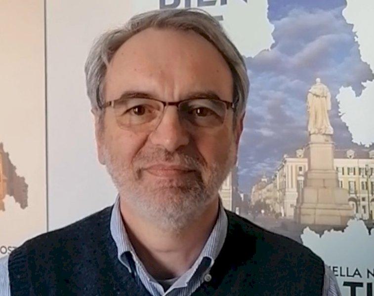 Marcello Morello è il nuovo direttore del dipartimento Arpa di Cuneo