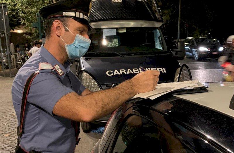 Diede false generalità ai carabinieri durante i controlli del primo lockdown, ma il giudice lo assolve
