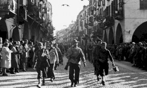 Scomparsa la partigiana Fernanda Serafini, portò a Cuneo l'ordine ufficiale dell'insurrezione