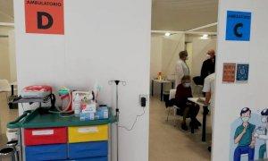 Covid, quasi 20mila vaccinati quest'oggi in Piemonte