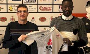 Calcio, Lys Gomis presenta la sua nuova Scuola Portieri