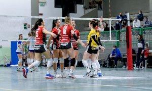 Pallavolo B2/F, Alba espugna Cuneo: 3-1 sulle biancorosse