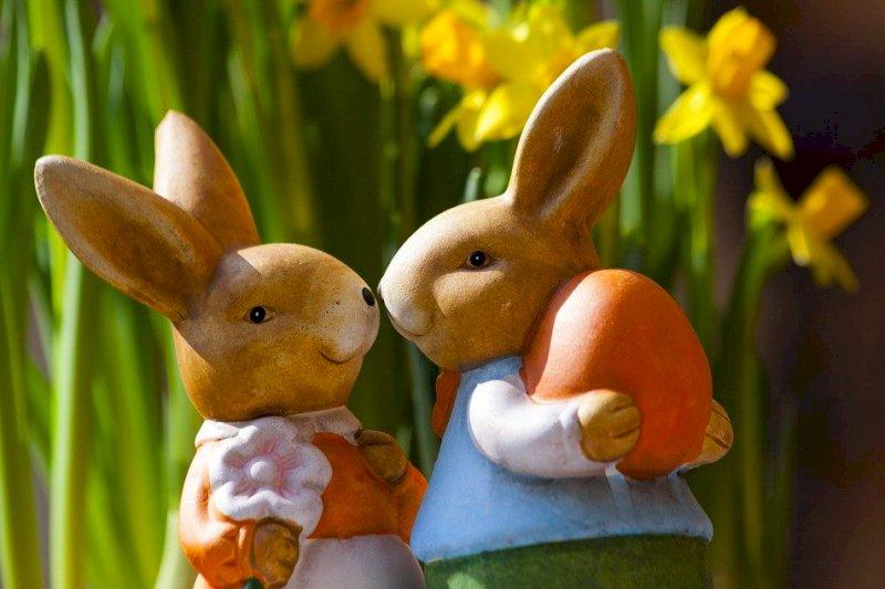 Auguri di  buona Pasqua e felice Pasquetta dalla redazione di Cuneodice.it