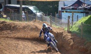 Motocross, vittorie a Cumiana per i cuneesi Roberto Osenda e Luca Marra